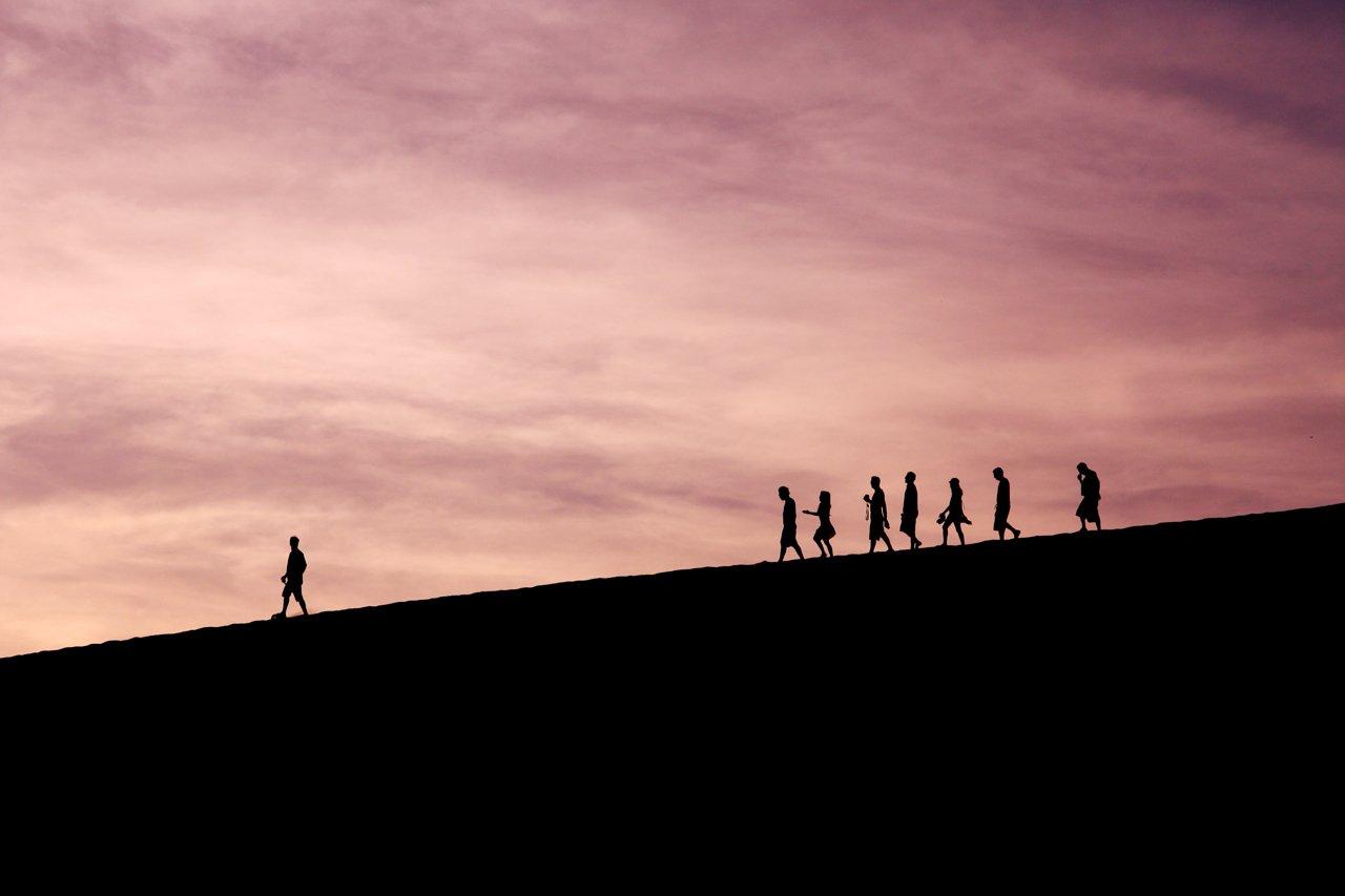 Suventure Leadership Team